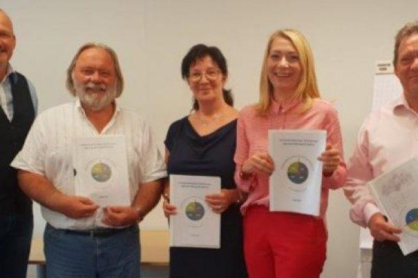 Arbeitsgruppe der regionalen Bildungsdienstleister