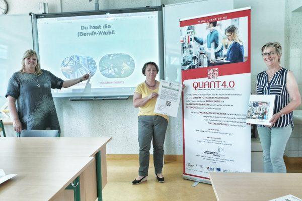 Ausbildung mit Zukunft – in der Region